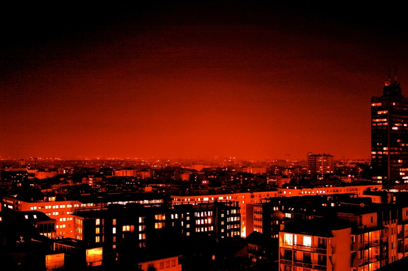 Milan Skyline 11