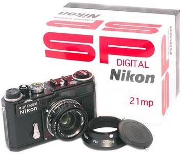 Nikon-SP-Digital