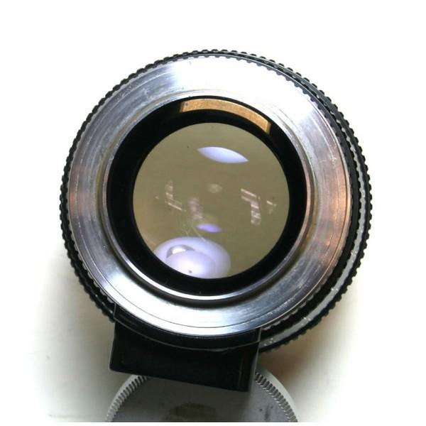 Nikkor-S 8.5cm f/1.5 LTM