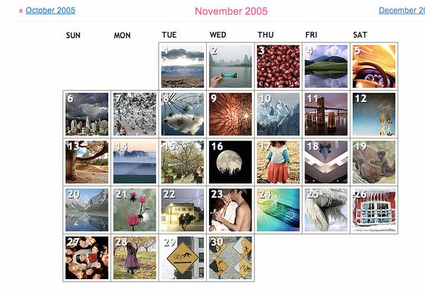 Nov 24, 2005 interestingness as of May 30, 2006