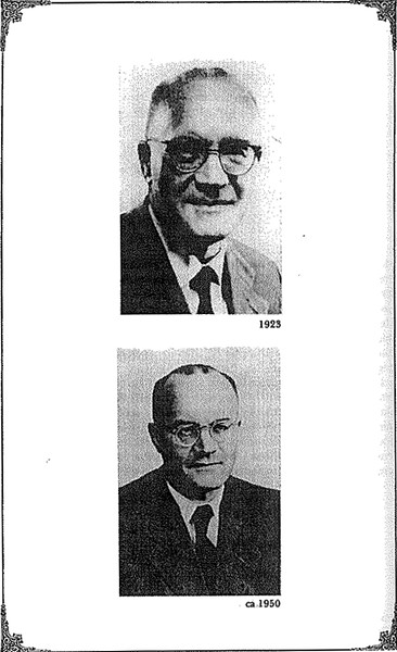 Ludwig Jakob Bertele