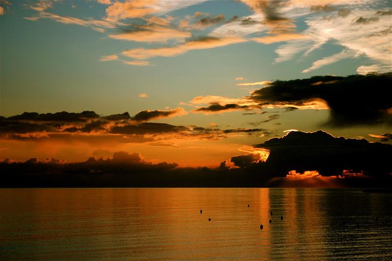 Mijas Sunset