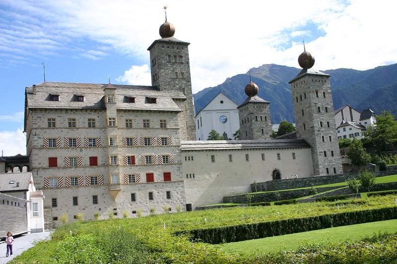 Brig's Castle