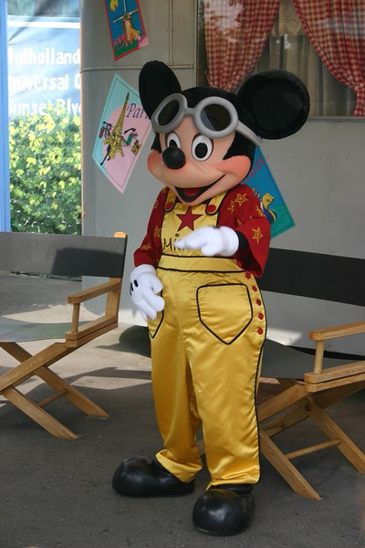 French Mickey