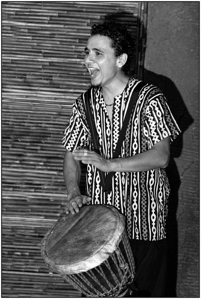 Ensamble de Percusiones de Xalapa