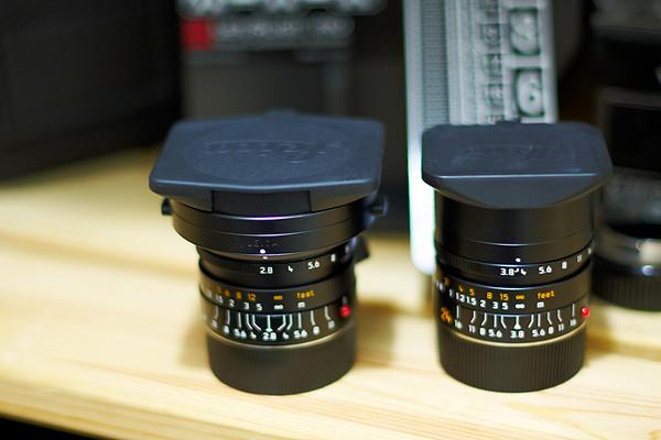 Leica 24mm