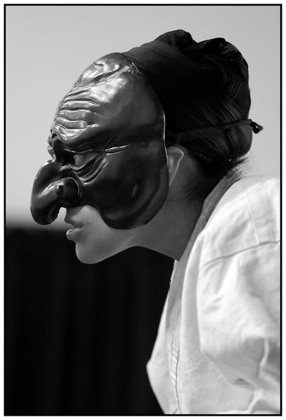 Taller de Máscara