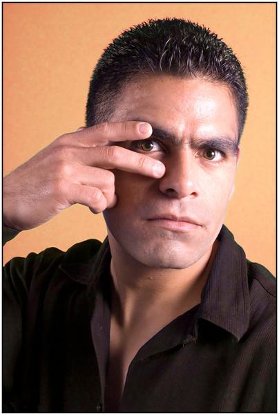 Adrián Vázquez - Actor