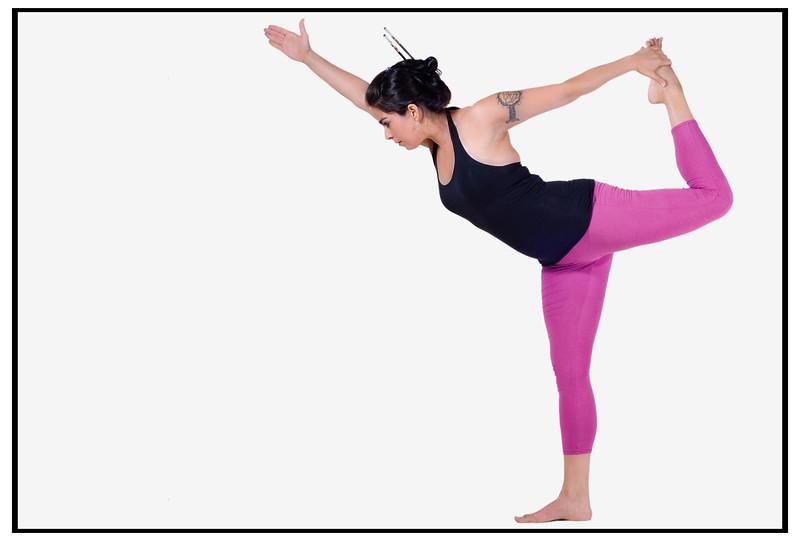 Patricia Armenta - Instructora de Yoga 4