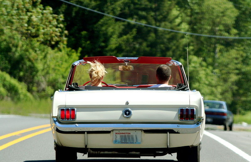Sunday Drive Classic