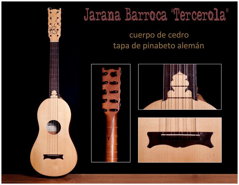 Jarana Barroca