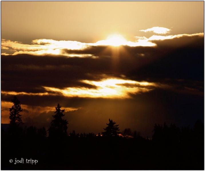 sun break