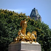 NYC_Gold_Statue