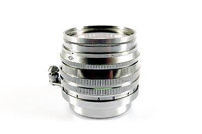 Canon 50mm f/1.5  LTM