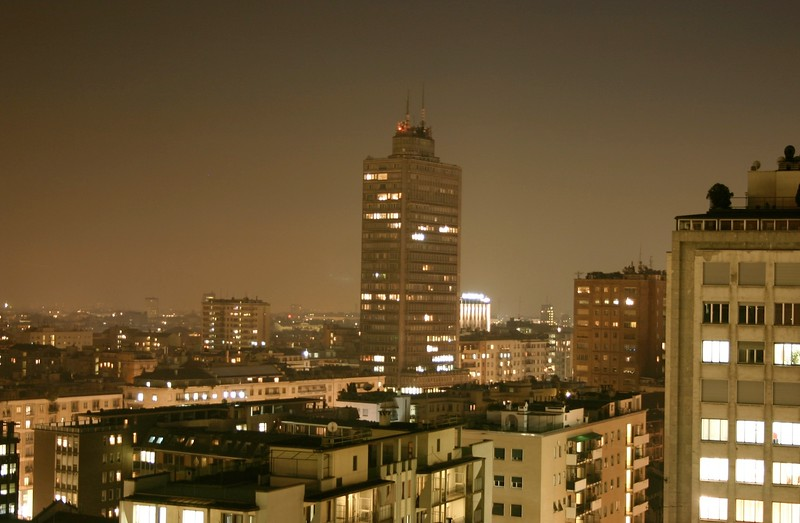 Milan Skyline 12
