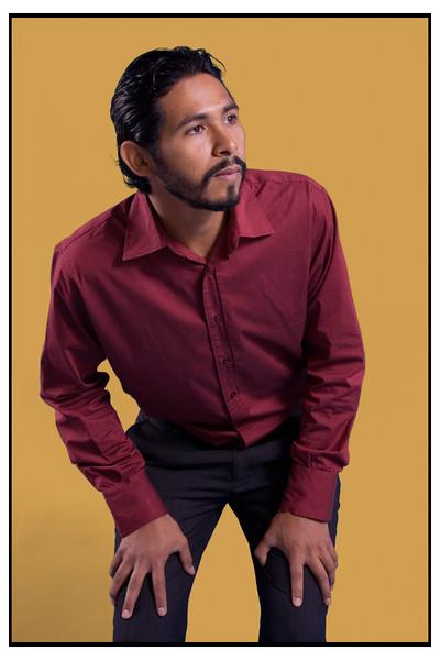 Fernando Soto - Actor