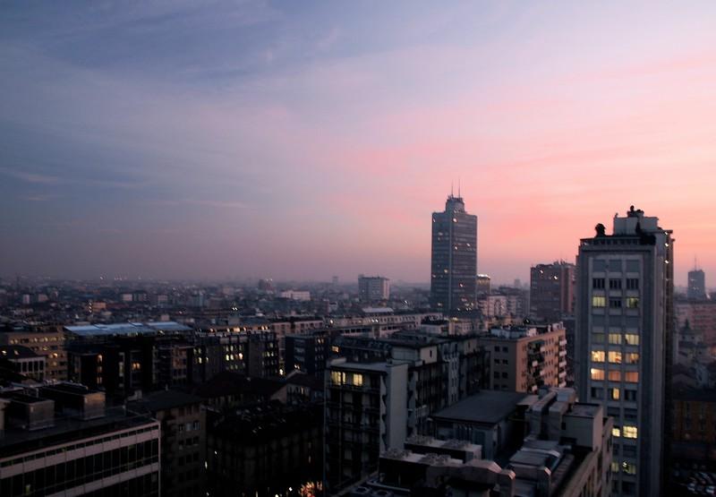 Milan Skyline 4