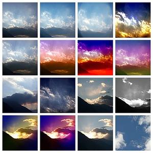 Brig Sunsets