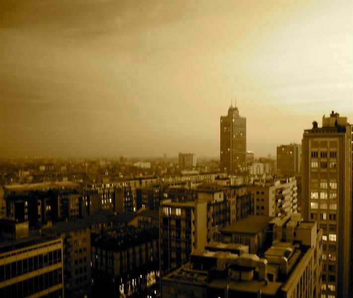Milan Skyline 2