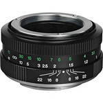 Rollei Focus Mount to use the Planar 80mm f/2.8 Lens on a Nikon SLR Body