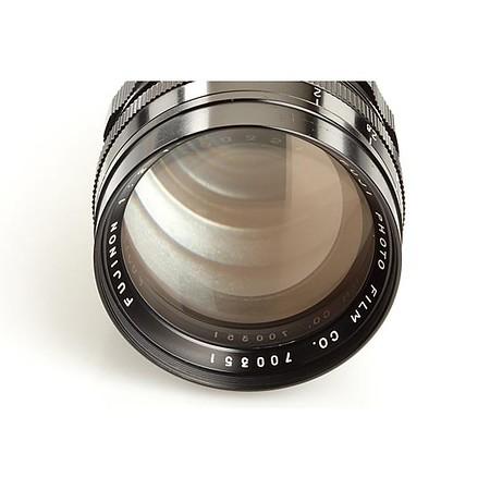 Fuji Photo Film Co. Fujinon 10cm f/2 LTM