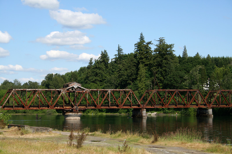 Picken Bridge