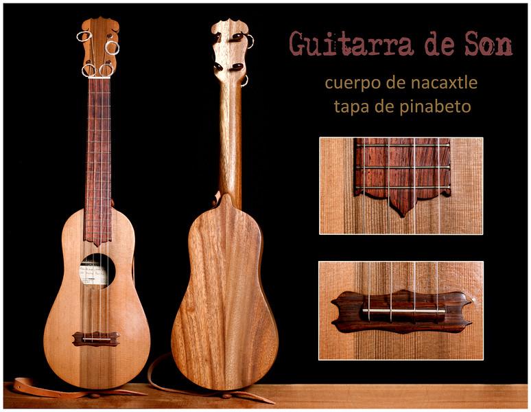 Guitarra de Son (miguel)