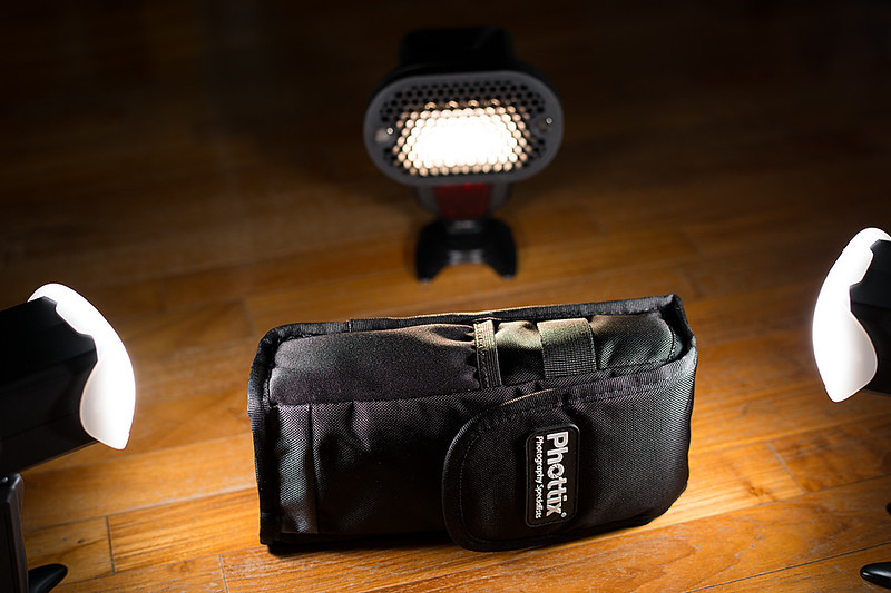 Phottix Mitros+ TTL Transceiver Flash Nikon