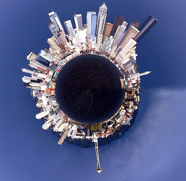 Planet Seattle