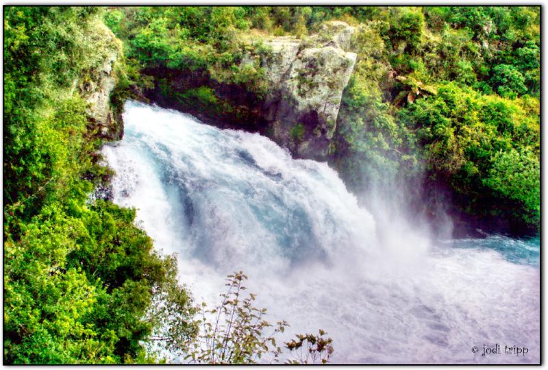 Huka falls textured.jpg