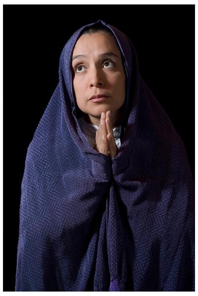 Esperanza Mozo - Actriz