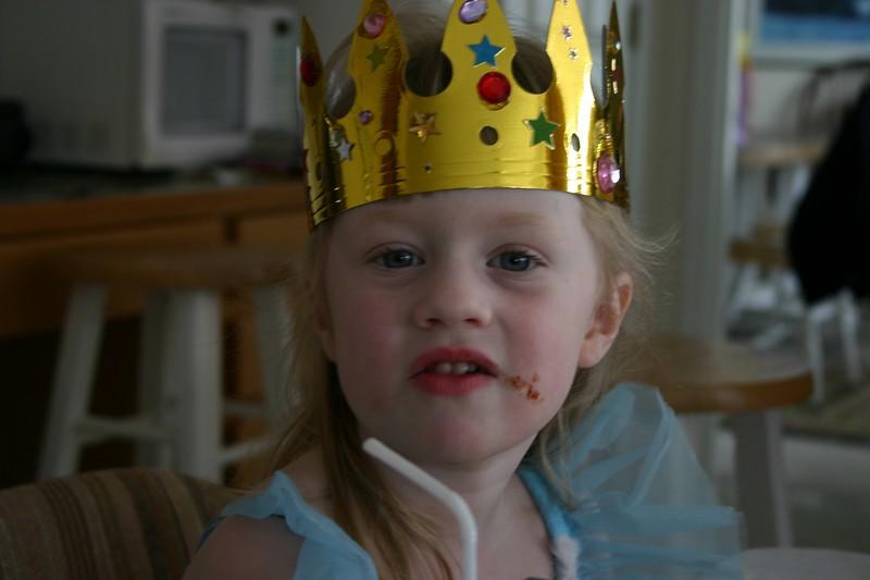 Princess Truly