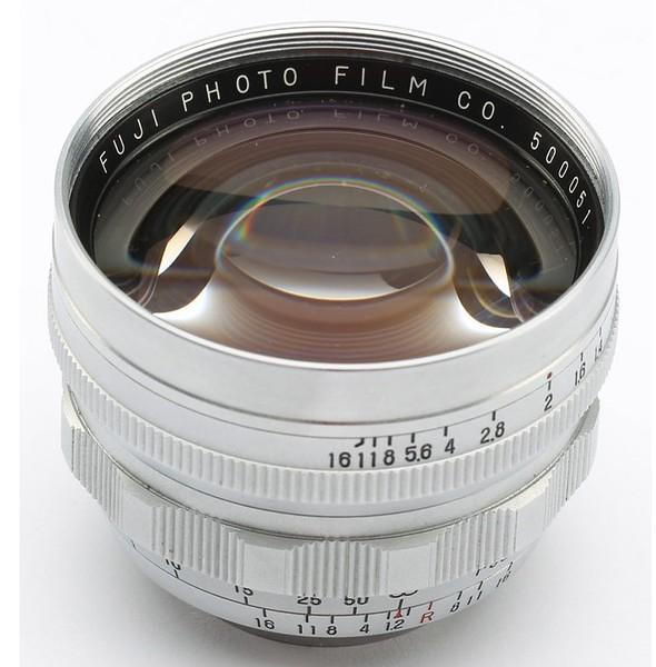 Fuji Photo Film Co. Fujinon 5cm f/1.2 LTM