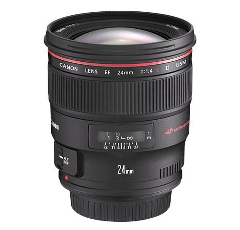 Canon EF 24mm f/1.4