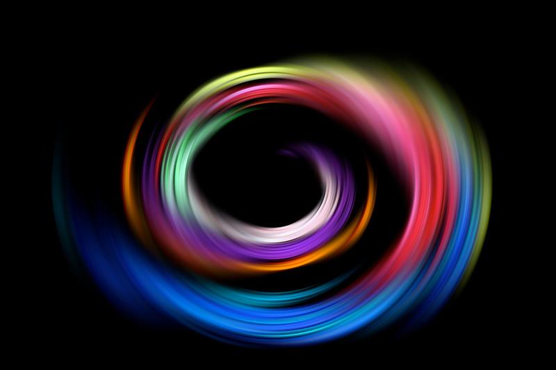 rainbowspin