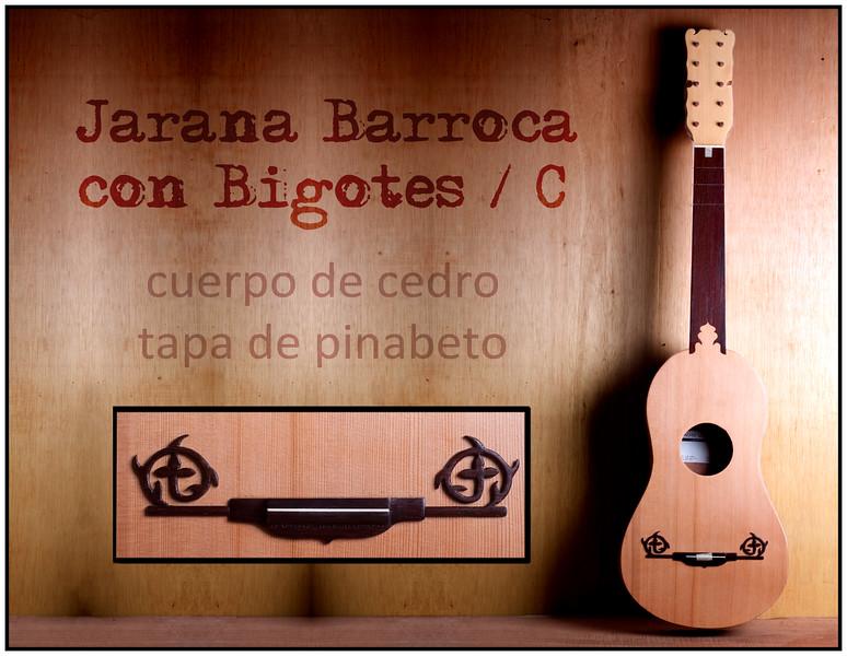 Jarana Barroca - c