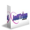 joditripp logo 3d