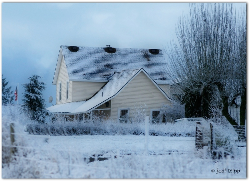 yellow house in the snow.jpg