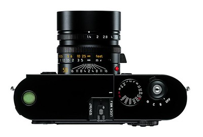 Leica M8.2 Black
