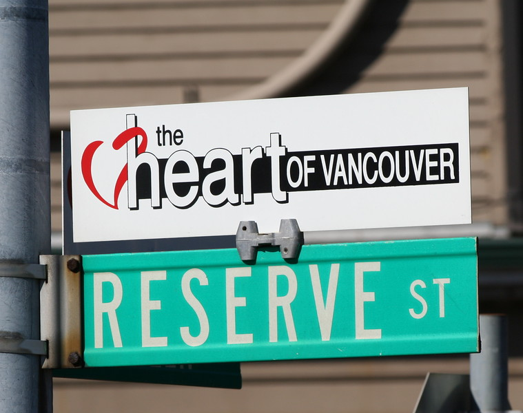 Heart of Vancouver