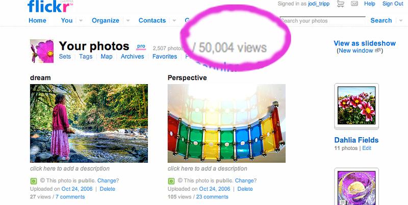 50,000 views!