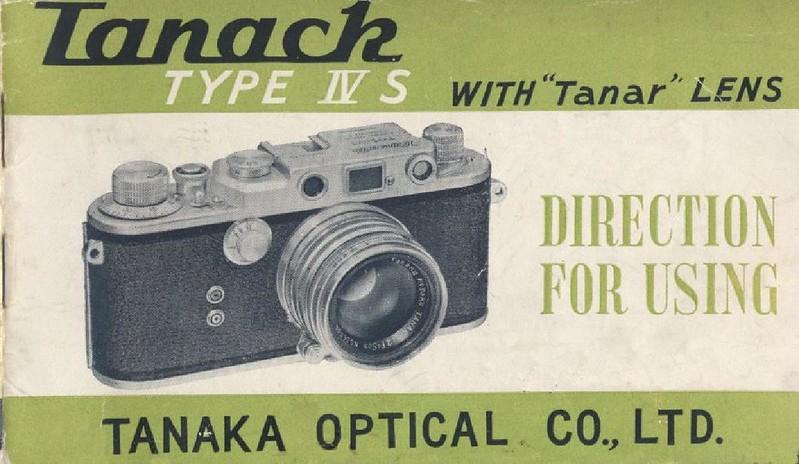 Tanack Type IV-S