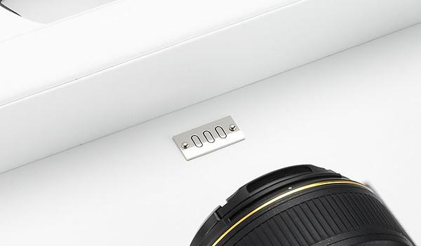 Nikon f/1.4