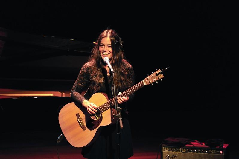 Rachael Yamagata Live!