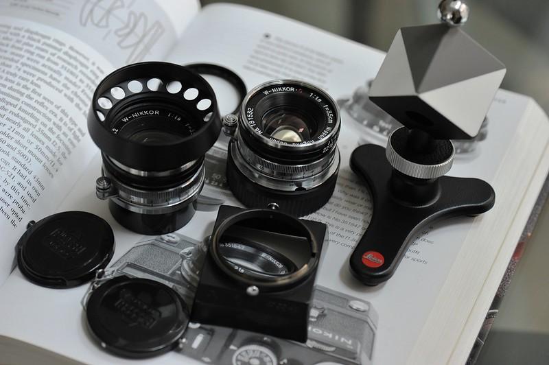 W-Nikkor 3.5cm f/1.8 LTM