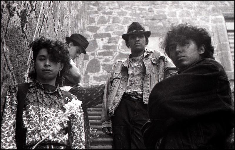 Estramboticos - 1991