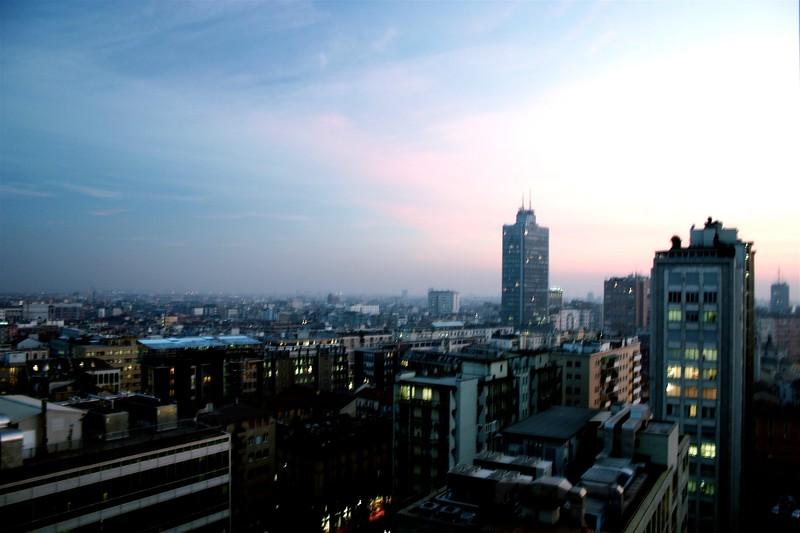 Milan Skyline 1