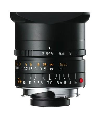 Leica Elmar 24mm f/3.8 ASPH