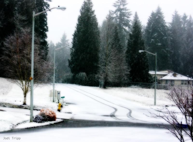 snow street orton style