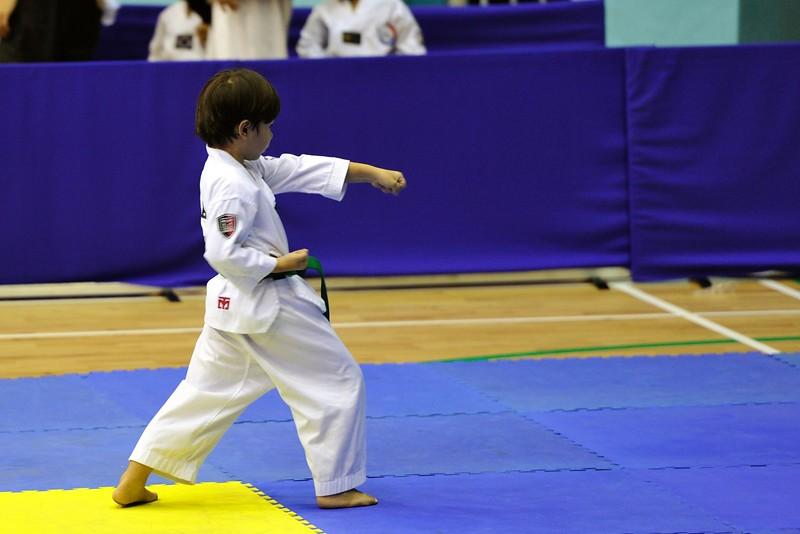 National Taekwondo Poomsae Championships